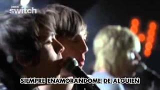 Stiff Dylans [Ever Fallen in Love] [Sub. Español]