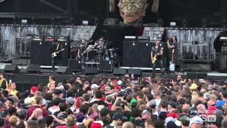 Live (band)   Rock On The Range Festival 2015 [FULL HD]