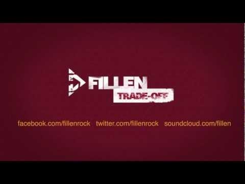 Fillen: Trade-Off(novo álbum)