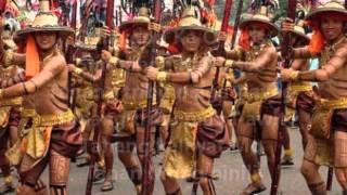 Sayaw Sa Akong Tribu - Fountainlife Music