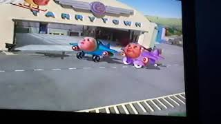 Jay Jay The Jet Plane Together Teamwork & Taking Care of You Part 6