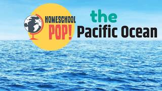 Oceans of the World for Kids | Classroom Video