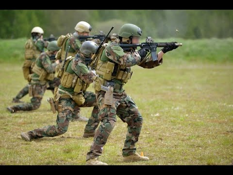 watch United States Special Operations Forces (documentary)