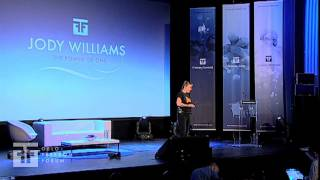 Jody Williams - The Power of One