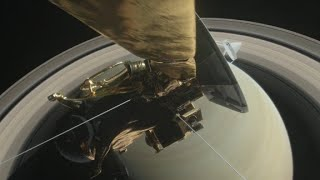 NASA retired Cassini, by crashing it into Saturn