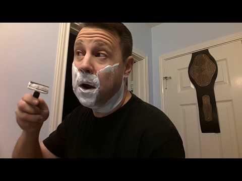 SOTD: Soap Commander