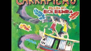 Cd Carrapicho -  Festa do boi bumba (( Álbum completo ))