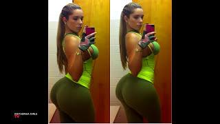 Kathyz World - Sexy Cuban Kim Kardashian Instagram Celeb