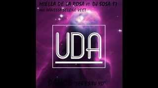 MIELLA DE LA ROSA FT. DJ SOSA 17 AND VANESSA SELENE VEET - DANCE