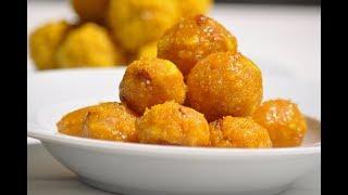 രുചിയൂറും ബൂന്ദി ലഡൂ  Easy Boondi Ladoo   Diwali Special Sweet Ladoo   Eps:203