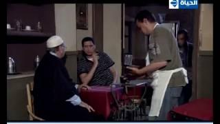 #Alf_Salama - مسلسل #ألف_سلامة - الحلقة الثانية