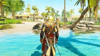 10 AMAZING PS4 OPEN WORLD Games You Can Play RIGHT NOW (GREAT Playstation 4 Open World Games So Far)