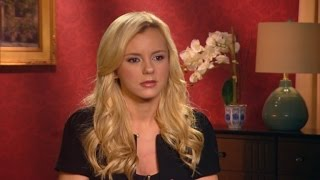 Bree Olson Claims Charlie Sheen Had HIV Symptoms When She Lived With Him