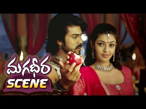 Xxx Mp4 Kajal Aggarwal Ram Charan Sharing Apple Magadheera Telugu Movie Dev Gill 3gp Sex