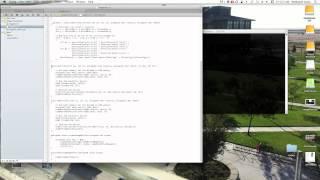 Simple Cuda Image Processing Demo