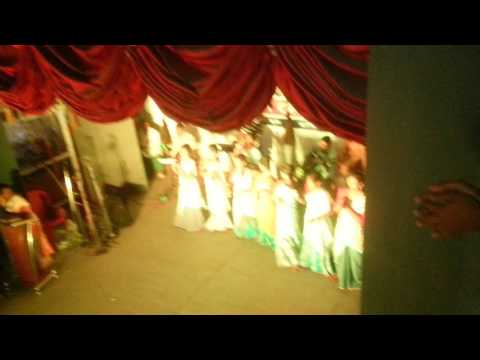 malda hull maha 2015.act by central hostel girl`s