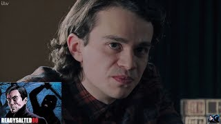 Coronation Street - Seb Speaks At Anna's Trial