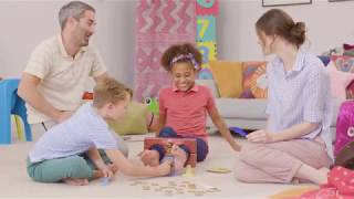 TOMY Tickle Me Feet Commercial