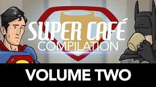 Super Cafe Compilation - Volume Two
