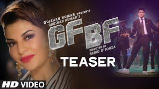GF BF Video Song (TEASER) | Sooraj Pancholi, Jacqueline Fernandez | Gurinder Seagal |T-Series