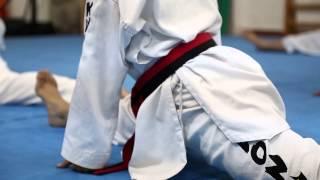 Promo Taekwondo