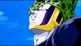 The Top 21 Coolest / Best Moments in DBZ/GT - Part 1/2 -
