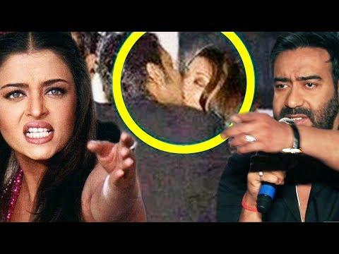 Xxx Mp4 Ajay Devgn KISSES Aishwarya Rai In Public Accidentally 3gp Sex