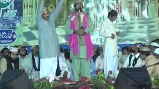 Very Amotional Naat ( Teri Mehfil Mei Chala Aya Hoon ) Syed Zabeeb Masood