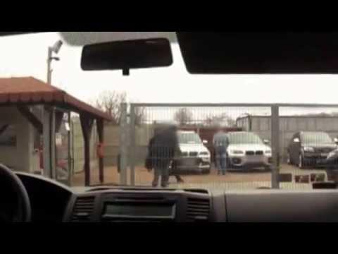Sprzedawcy oszuści kupowanie samochodu. Samochody z Niemiec polscy handlarze