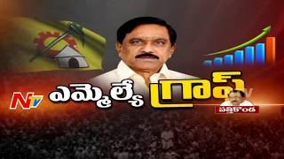 Pattikonda MLA K.E Krishna Murthy || NTV Special Ground Report || MLA Graph