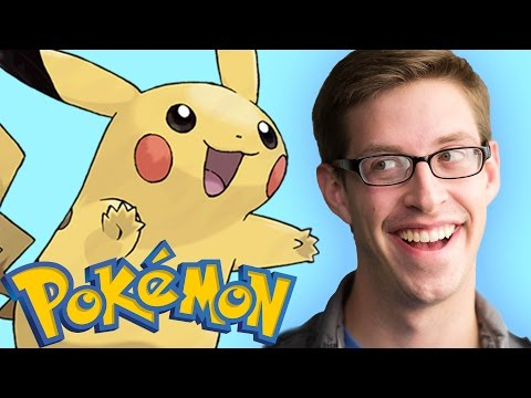 How Many Sexual Pokemon Innuendos Can You Catch In This Song?