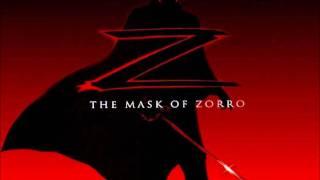 Download The Mask of Zorro--Zorro's Theme song 3Gp Mp4