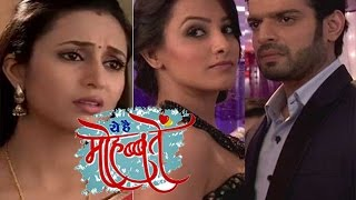 Yeh Hai Mohabbatein 8th October 2015 EPISODE | Raman's Misconceptions About Mihir Gets Cleared