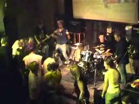Xxx Mp4 Psychoterror I Wanna Be Your Dog Von Krahl 13 09 2003 Tallinn Iggy The Stooges Cover 3gp Sex