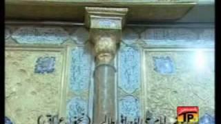 gawan main sehra ALI by HASAN SADIQ