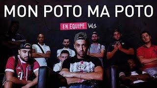 Naps - Mon Poto Ma Poto - Audio Officiel