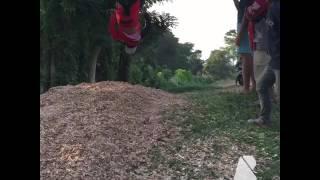 Bornok Mangosong Backflip 2k16