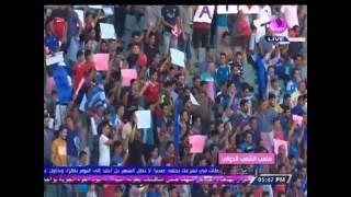 الزوراء 0 - 1 الطلبة (مباراة الذهاب كاملة) الدوري العراقي الممتاز - 20 9 2016