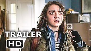 THE BOOK OF LOVE (Maisie Williams, 2017) - TRAILER
