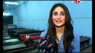 Kareena Kapoor: Saif Ali Khan isn't the typical romantic guy