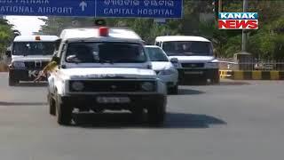 PM Modi To Visit Odisha On 26 May