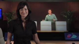3D Hologram Meetings? Unbelievable Real Telepresence