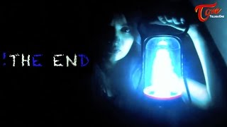 The End || Latest Telugu Short Film 2017 || By Siri Chandana Sharma #The End