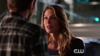 Supergirl 2x16 Extended Promo