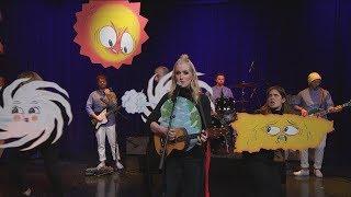 (Earth is) Not OK ft. Ingrid Michaelson | October 25, 2017 | Full Frontal on TBS