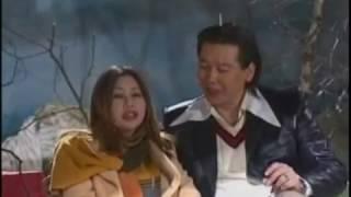 Чингис, Минжинсор - 4 улирал, 2 амраг