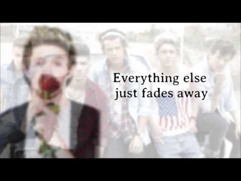Download One Direction - Little White Lies (Lyrics + Pictures) *HD* free