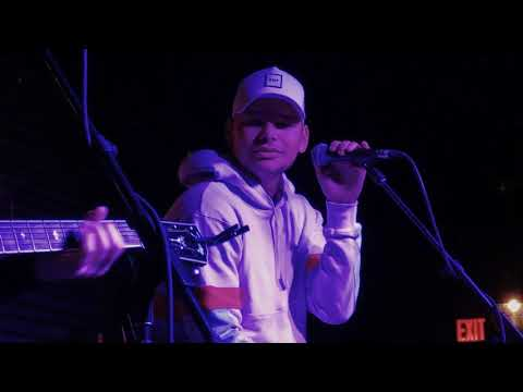 Kane Brown Pull It Off acoustic