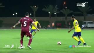 دوري بلس - ملخص مباراة النصر و الفيصلي في الجولة 7 من دوري جميل