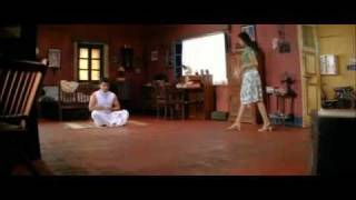 small asin feet scene
